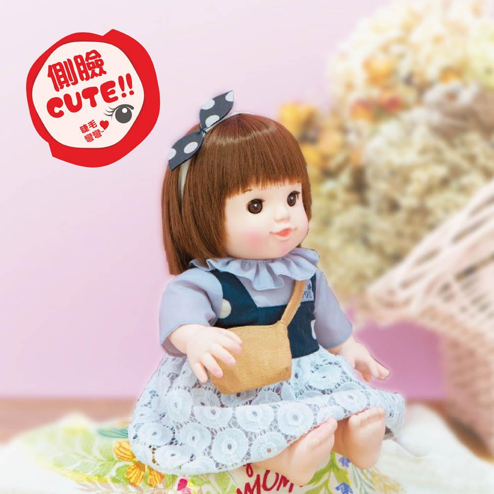 POPO CHAN娃娃-可愛妹妹POPO-CHAN