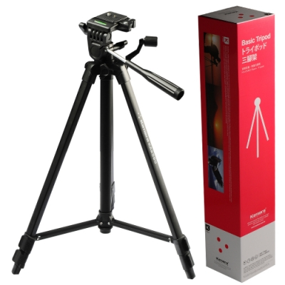 Kamera KA-2580 輕量化三腳架