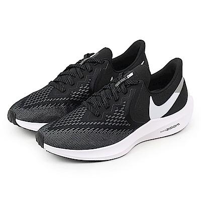 Nike 慢跑鞋 ZOOM WINFLO 6 男鞋