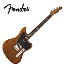 [無卡分期-12期] FENDER MIJ Mah Offset Tele 電吉他
