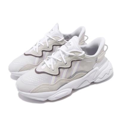 adidas 休閒鞋 Ozweego 老爹鞋 厚底 女鞋