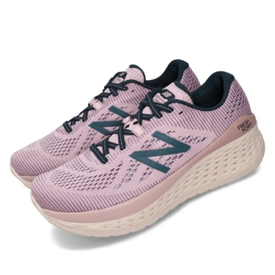 New Balance Fresh Foam More 女鞋