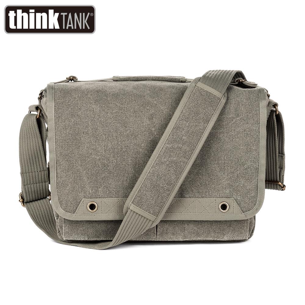thinkTank 創意坦克 Retrospective 30 V2.0復古側背包 相機包