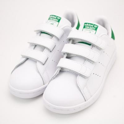 ADIDAS 中大童休閒鞋-M20607