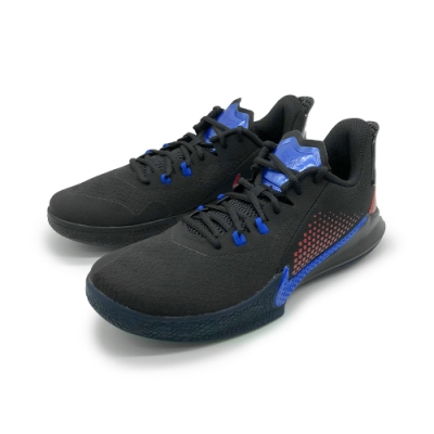 NIKE 籃球鞋 運動 明星款 緩震 包覆 男鞋 黑藍 CK2088004 Mamba Fury