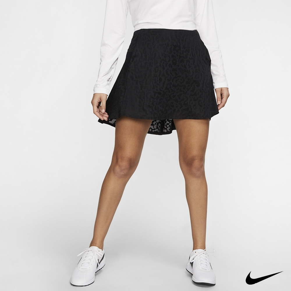 Nike Breathe Skirt 女 運動褲裙 黑 BV0251-010
