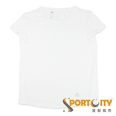 ADIDAS 女 短袖上衣-D93122