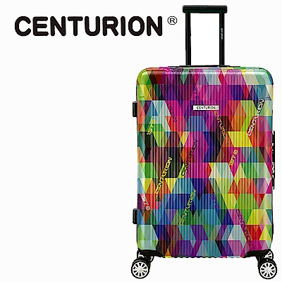 CENTURION 百夫長1978系列29吋行李箱-自由國度W50