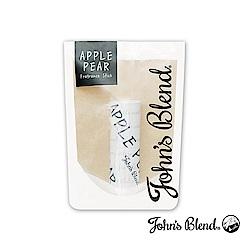 John's Blend 清新香水膏-蘋果甜梨APPLE PEAR