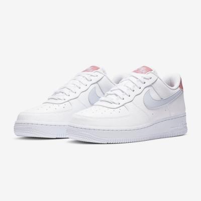 NIKE  AF1 小白鞋 休閒鞋 女鞋 白 315115156 WMNS AIR FORCE 1 07