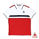 法國公雞牌短袖POLO衫 LOL2114875-男-紅 product thumbnail 1