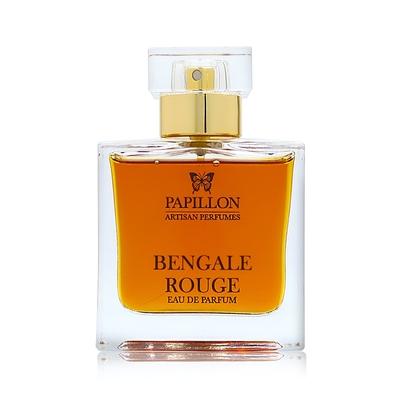Papillon Artisan Perfumes  Bengale Rouge 紅色孟加拉淡香精 50ml TESTER