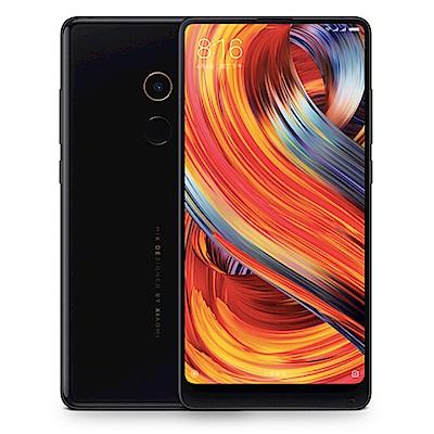 【福利品】小米 MIX 2 (6G/64GB) 全螢幕智慧手機