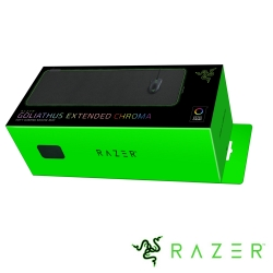 Razer Goliathus Chroma Extended 重裝甲蟲幻彩加長版 滑鼠墊