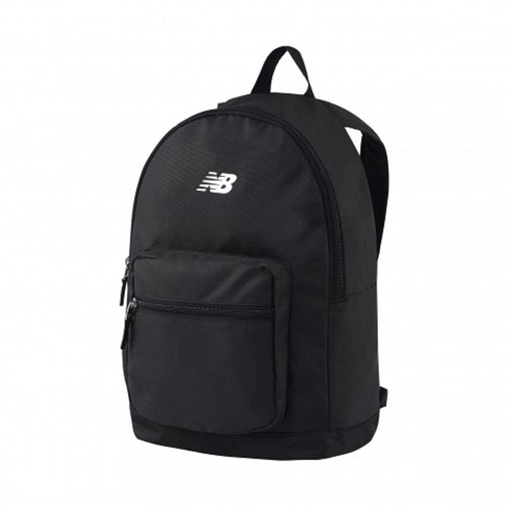 New Balance 經典休閒後背包款 500322010 黑