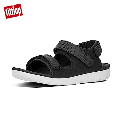 FitFlop NEOFLEX BACK-STRAP 黑