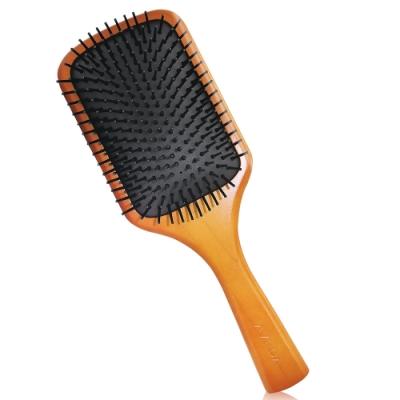 AVEDA 木質髮梳(24.8X8.6cm)-大 神奇髮梳子