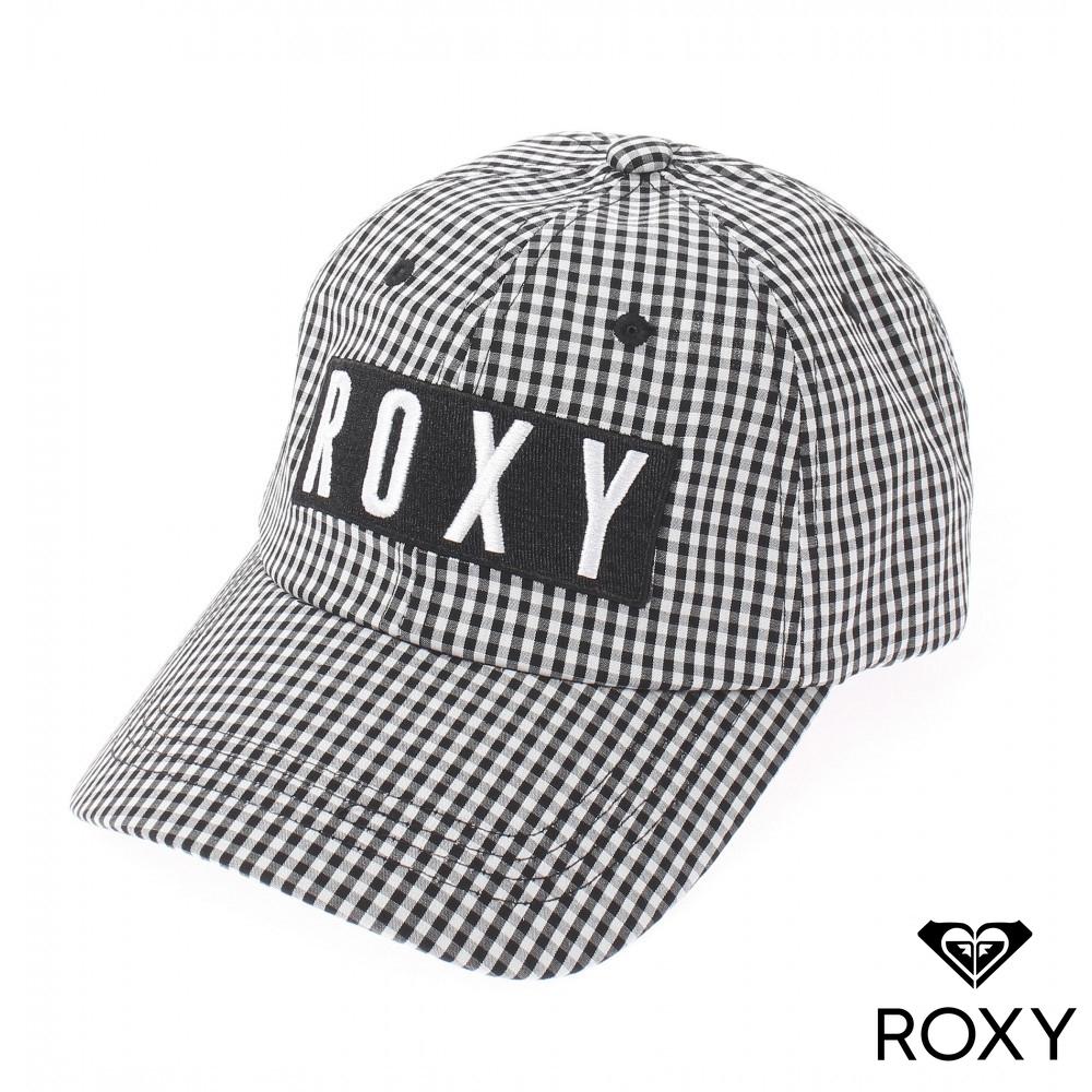 【ROXY】OUR DAYS 帽子 黑白