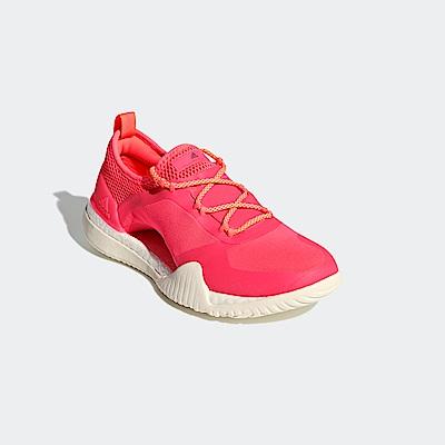 adidas Pureboost X TR 3.0 訓練鞋 女 AC7553