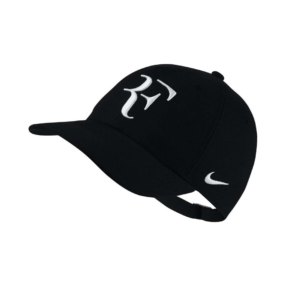 Nike 網球帽 Roger Federer Cap 男女款