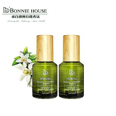 Bonnie House 超效感溫橙花絲絨蜜露2入組