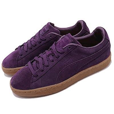 Puma 休閒鞋 Suede Classic 穿搭 男女鞋