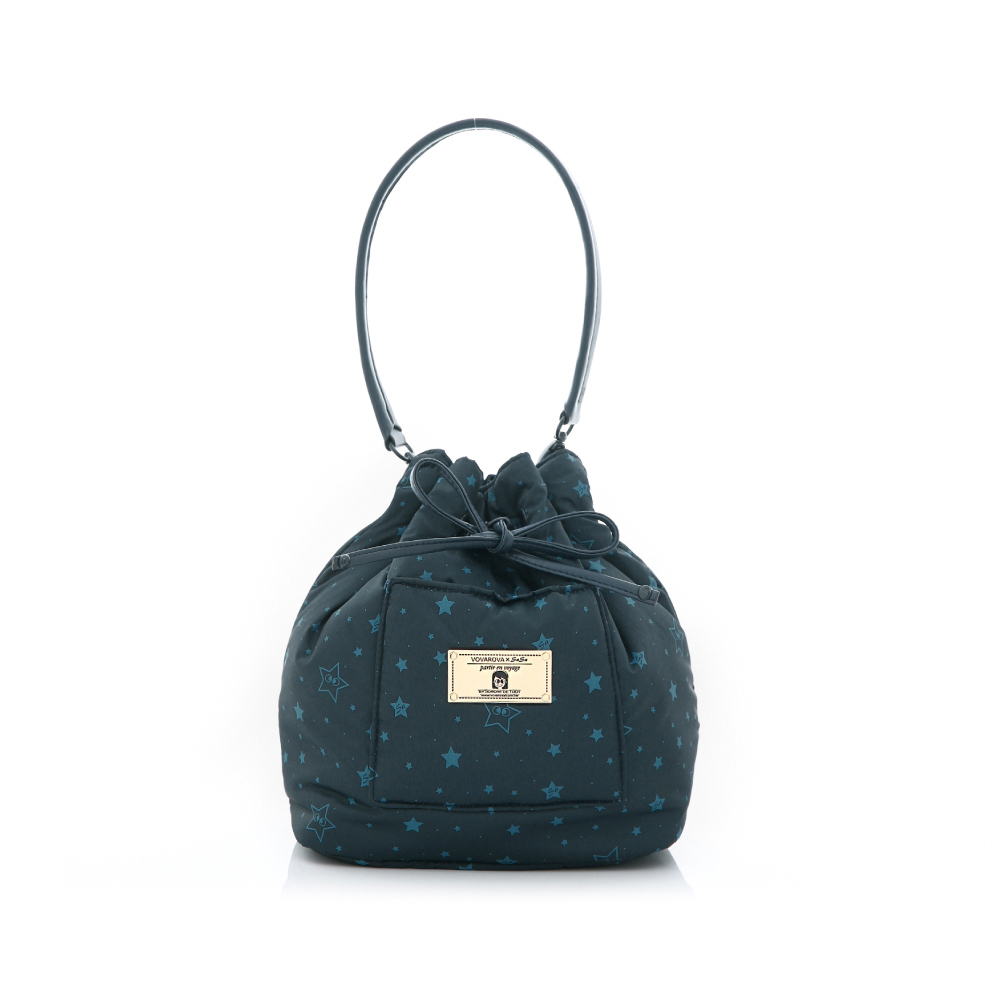 VOVAROVA-口袋水桶包-滿天星莎-環遊世界系列