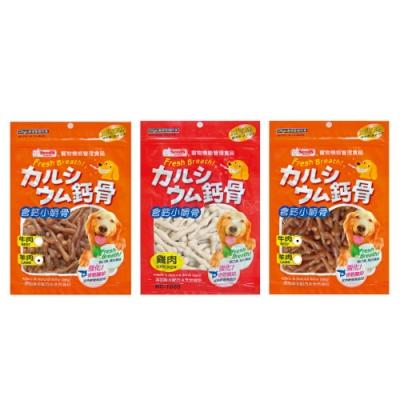 SEEDS聖萊西-寵物機能管理食品含鈣小嚼骨-160g