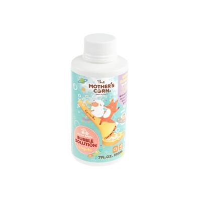 韓國【MOTHER S CORN】 兒童專用泡泡補充罐 (超多、不易破)