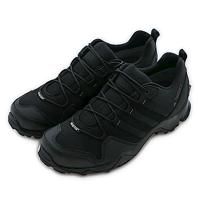 Adidas 愛迪達 TERREX-戶外越野鞋-男