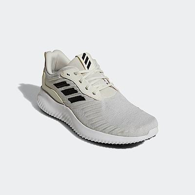 adidas Alphabounce RC 跑鞋 男 DA9770