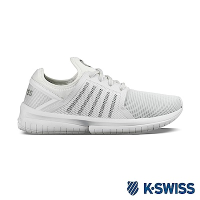 K-Swiss Tubes Millennia CMF輕量訓練鞋-男-白