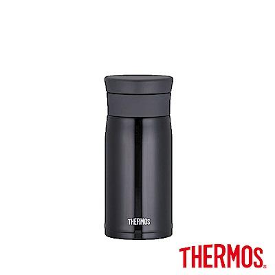 THERMOS膳魔師 不鏽鋼真空保溫杯0.35L(JMZ-350)