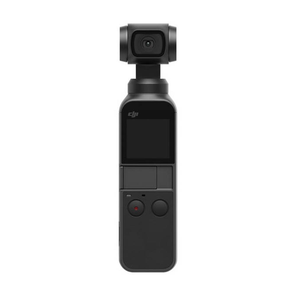 DJI Osmo Pocket 口袋手持雲台相機