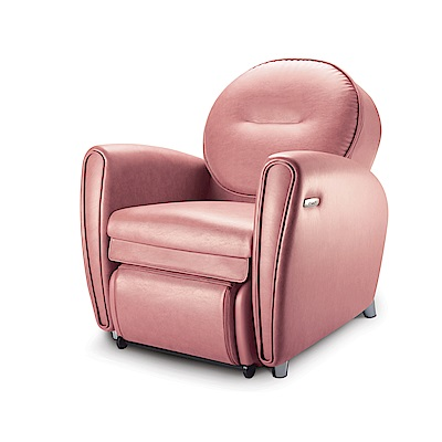OSIM 8變小天后沙發按摩椅 OS-875(粉色)