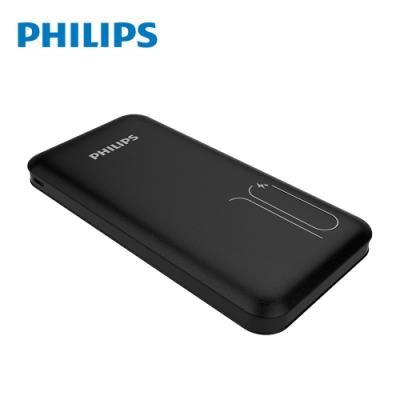 PHILIPS飛利浦 PD 10000mAh行動電源 DLP6812C