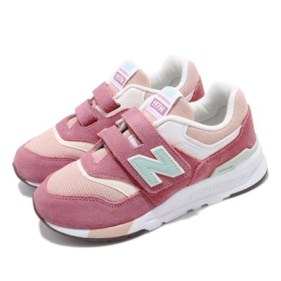 New Balance 休閒鞋 PZ997HAP W 運動 童鞋