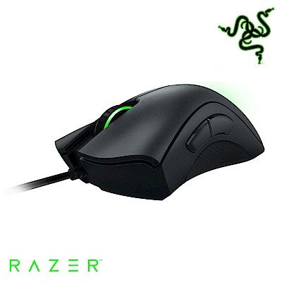 Razer 雷蛇 DeathAdder Essential 奎蛇有線滑鼠