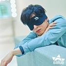 韓國 salua 專利鍺元素護眼按摩眼罩 經典LOGO款 韓國原裝進口