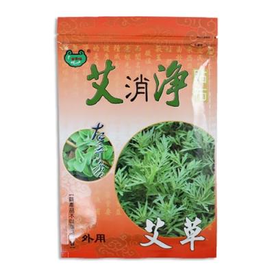 心海文物 艾草清涼貼布-40片x5包(SH-0011)