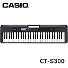 CASIO CT-S300 61鍵標準電子琴