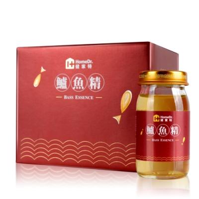 HomeDr.小分子胜肽鱸魚精1盒(6瓶/盒)
