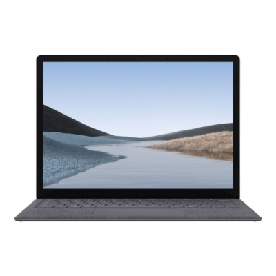 微軟 Surface Laptop 3 13吋商用筆電(i5-1035G7/Graphics/8G/128G SSD/白金)
