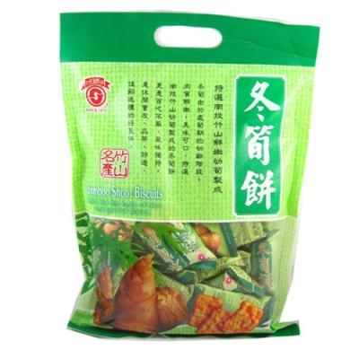 日香(冬筍餅)量販包 330g