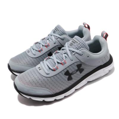 UA 慢跑鞋 Charged Assert 8 男鞋