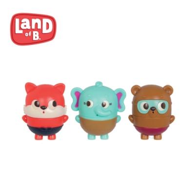 B.Toys 水球膠囊 - 森林小組_Land of B.系列