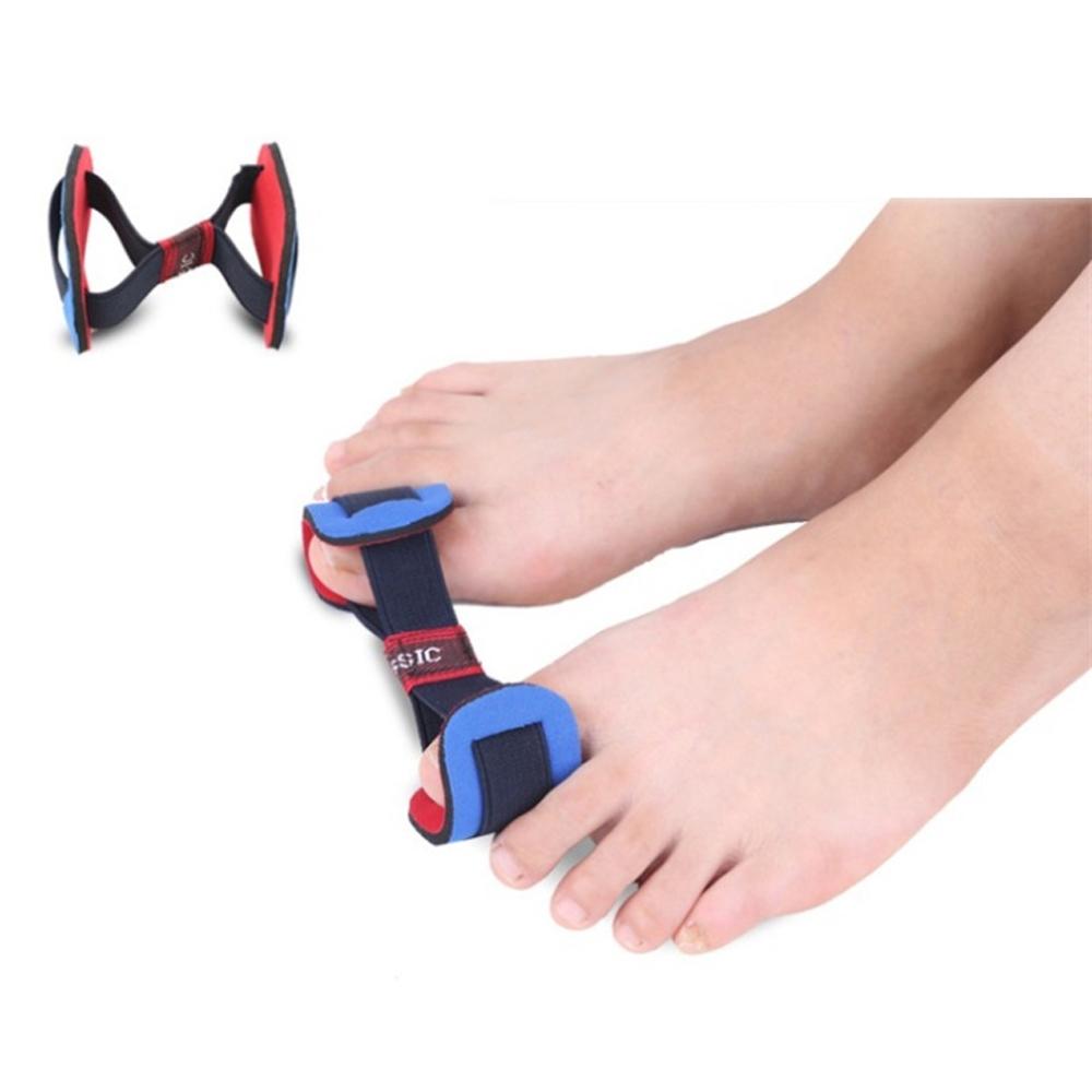 JHS杰恆社 拇外翻運動帶拇外翻美形帶大腳骨美形帶預防帶拇外翻美形器abe75