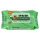 依必朗抗菌潔膚濕紙巾-綠茶清新(88抽x12入)/箱 product thumbnail 1