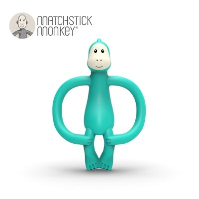 Matchstick Monkey 英國 咬咬猴牙刷固齒器-恐龍叮可