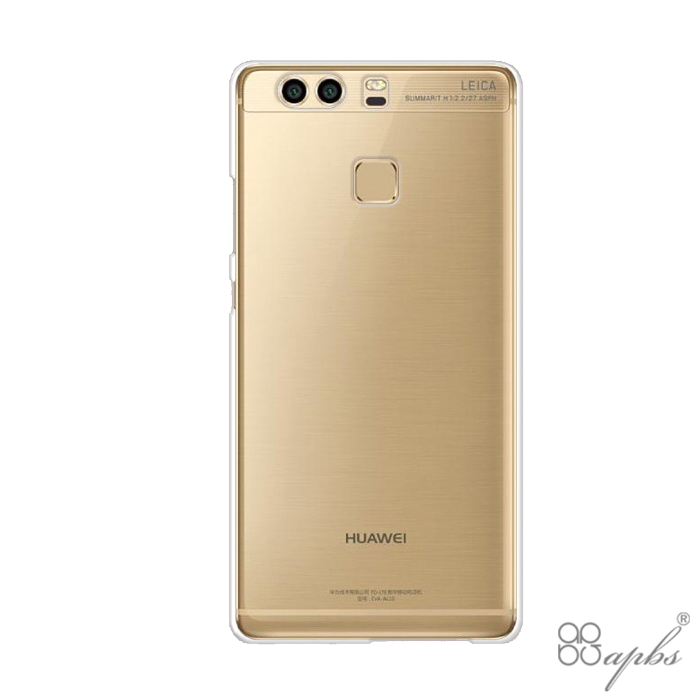 Huawei P9 Plus 晶透輕薄硬式手機殼 @ Y!購物